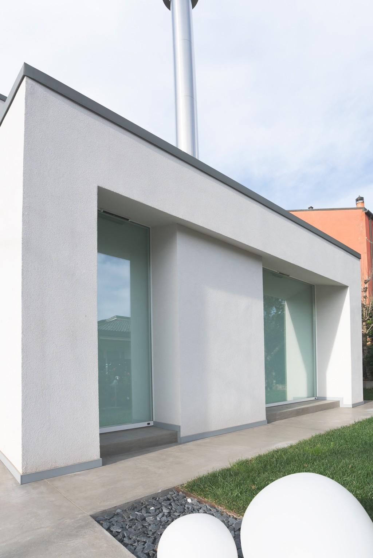 Brandless abitazione moderna for Abitazione moderna