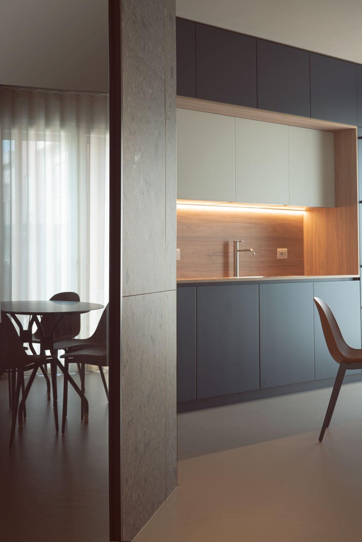 Residenza contemporanea 1